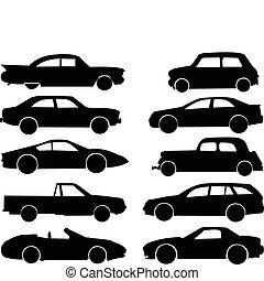 άμαξα αυτοκίνητο