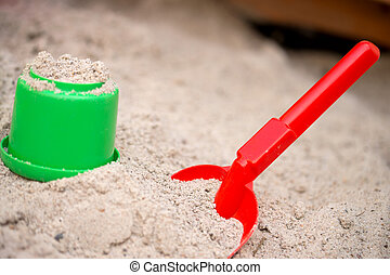 άμμος άθυρμα