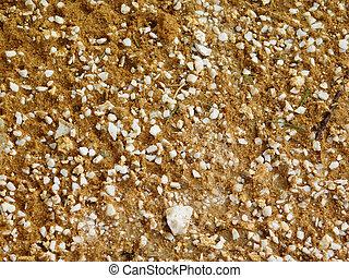 άμμος δομή
