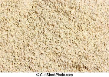 άμμος δομή , κίτρινο