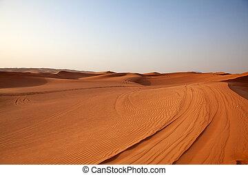 άμμοs , αριστερός άγονος