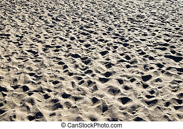 άμμοs