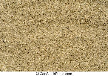 άμμοs , closeup , πλοκή