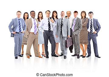 άνθρωποι , νέος , ελκυστικός , επιχείρηση