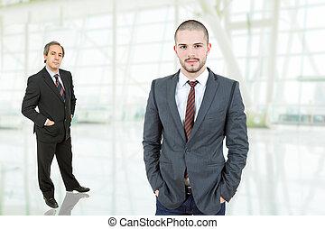 άντρεs , επιχείρηση