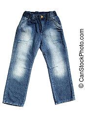 άπειρος , - , φορώ , χονδρό παντελόνι εργασίας