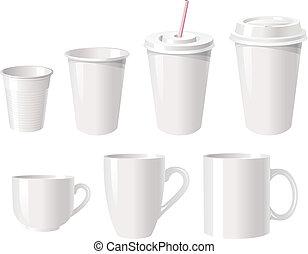 άσπρο , άγιο δισκοπότηρο , καφέs , συλλογή