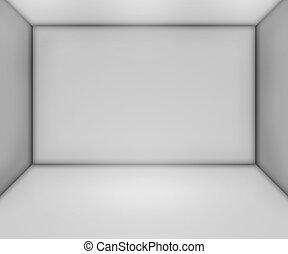 άσπρο , άδειο δωμάτιο , backdrop