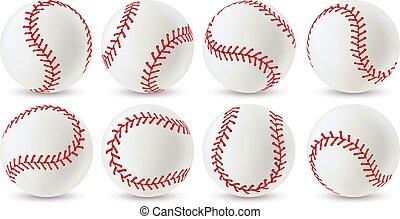 άσπρο , αγώνισμα , game., δέρμα , μπέηζμπολ , ball., βελονιά , δαντέλλα , θέτω , softball , ρεαλιστικός , αρμός , αρχίδια , αθλητικός , μικροβιοφορέας , εξοπλισμός , κόκκινο