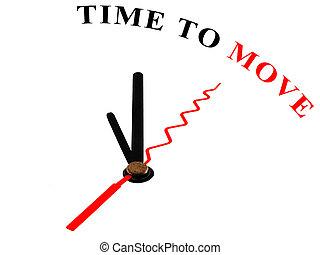 άσπρο , κίνηση , ώρα , λόγια , ρολόι