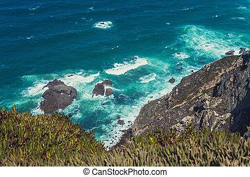 έκθεση , seascape., όμορφος , nature.