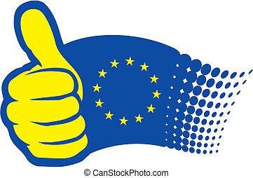 ένωση , ευρωπαϊκός αδυνατίζω