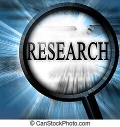 έρευνα