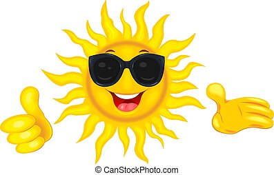 ήλιοs , γυαλλιά ηλίου , ευτυχισμένος