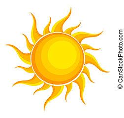 ήλιοs