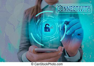 ή , χέρι , ικανότητα , συνδεδεμένος , επιχείρηση , εκδήλωση , δεδομένα , συνδετικός , αίτηση , φωτογραφία , ιστός , εδάφιο , ασφάλεια , connectivity., σχετικός με την σύλληψη ή αντίληψη , δηλώνω , ποιότητα , ζωή , κλειδώνω , system., graphics , γράψιμο