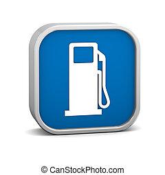 αέριο , σήμα