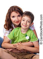 αίτιο και γιος