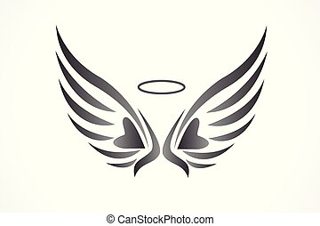 αγάπη , άγγελος