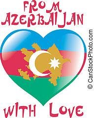 αγάπη , αζερμπαϊτζάν