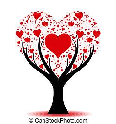 αγάπη , δέντρο