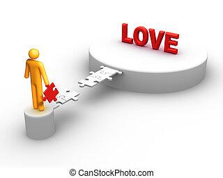αγάπη