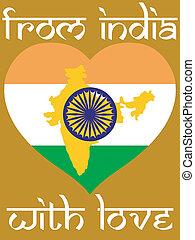 αγάπη , ινδία