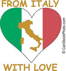 αγάπη , ιταλία