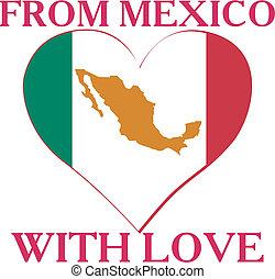 αγάπη , μεξικό