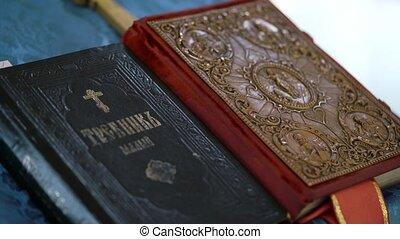 αγία γραφή , μέσα , εκκλησία