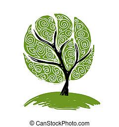 αγίνωτος αφαιρώ , δέντρο , δικό σου , σχεδιάζω