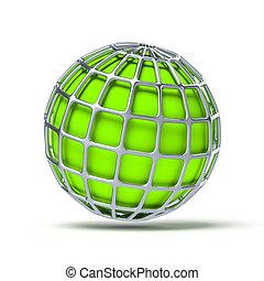αγίνωτος γη , μπάλα
