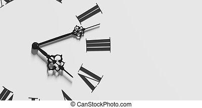 αγαθός αντικρύζω , φόντο , ρολόι