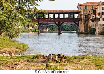 αγαπητέ μου γέφυρα