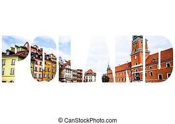 αγαπητέ μου δήμος , μέσα , βαρσοβία , poland.