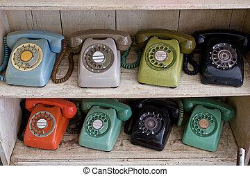 αγαπητέ μου τηλέφωνο