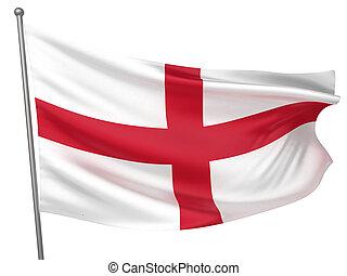 αγγλία , εθνική σημαία