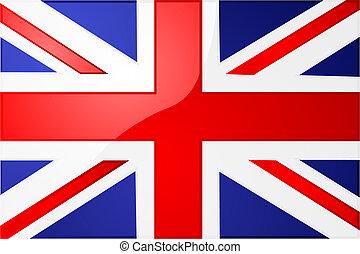 αγγλική σημαία