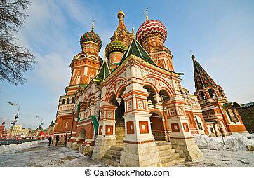 αγιοποιώ βασιλικός καθεδρικός , ρωσία