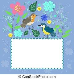 αγνότητα , γράφω άσκοπα , κορνίζα , μικροβιοφορέας , graphics., plants., πουλί