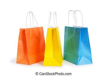 αγοράζω από καταστήματα αρπάζω , απομονωμένος , επάνω , ο , αγαθός φόντο