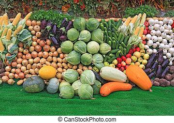 αγροτικός , φρούτο , θέτω , αγορά