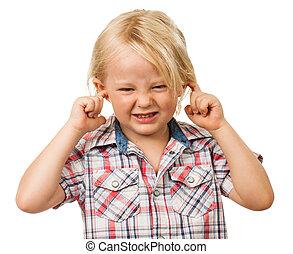 αγόρι , δικός του , στενοχώρησα , απομονωμένος , άθυμος , ατενίζω , white., fingers., κορμός ακοή