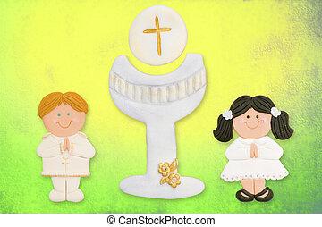 αγόρι , μελαχροινή , άγιος , κάρτα , επαφή , ξανθή , κορίτσι...