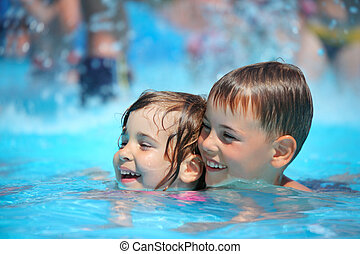 αγόρι , μικρός , aquapark , ευθυμία δεσποινάριο ,...