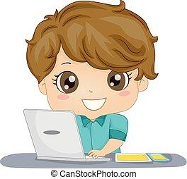 αγόρι , app , αυτόs που αναπτύσσει , παιδί , κινητός , εικόνα