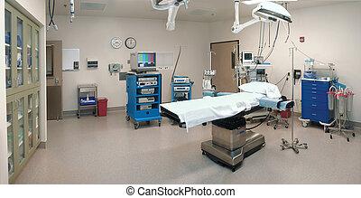 αδειάζω , χειρουργείο