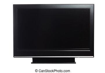 αδρανής αλεξήνεμο tv , απομονωμένος , αναμμένος αγαθός