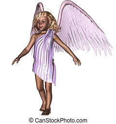 αδύναμος άγγελος