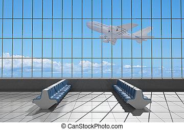 αεροδρόμιο